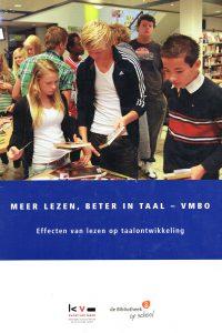 Brochure VMBO